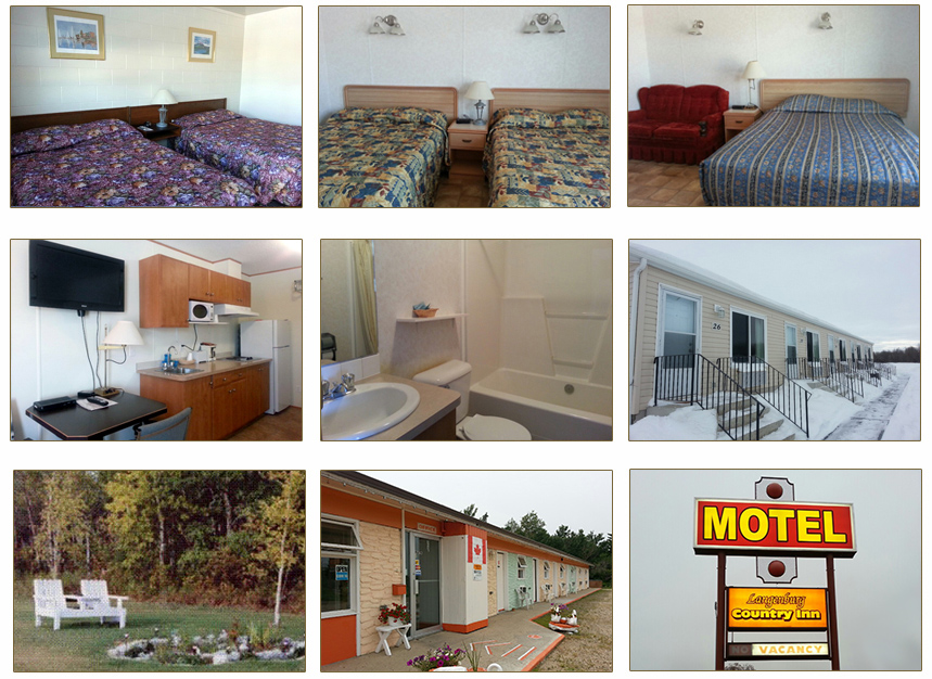 Langenburg Country Inn Motel